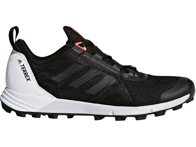 e308de4eddd98 adidas TERREX Agravic Speed - Zapatillas running Mujer - negro ...